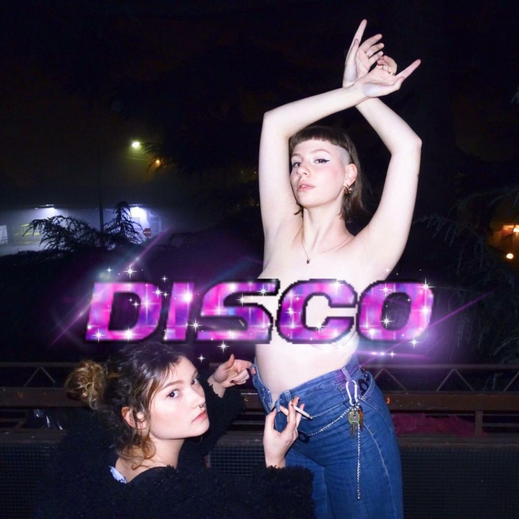 cmqmartina disco Radio Wau